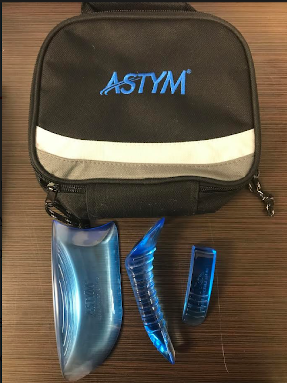 Astym…..what exactly is it?