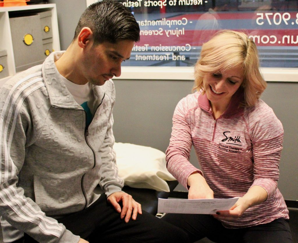 How Do I know My Physical Therapist is Right for Me?