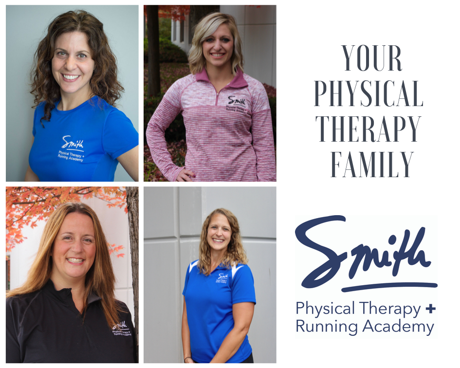 Working With Your Physical Therapist