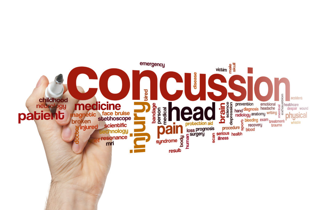 The Variety Of Concussion Symptoms