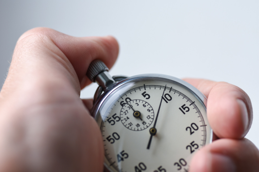 What Time Tells Us About Dizziness